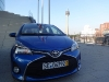 Toyota Yaris MY 2014 - Primo Contatto