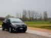 Toyota Yaris MY 2015 Prova su strada