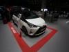 Toyota Yaris restyling - Salone di Ginevra 2017