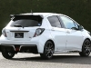 Toyota Yaris RS G Sports Concept