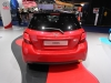 Toyota Yaris - Salone di Francoforte 2015