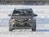 Toyota Yaris SUV 2020 - foto spia