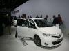 Toyota Yaris Trend - Salone di Parigi 2012
