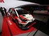 Toyota Yaris WRC - Salone di Ginevra 2017