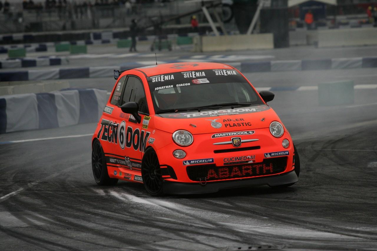 Trofeo500 On Topsy One