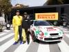 Una giornata da rallisti con Pirelli