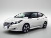 Unveal Nissan Leaf 2018 - Milano