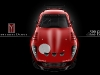 Vandenbrink Design Ferrari 599 Ecurie GTX
