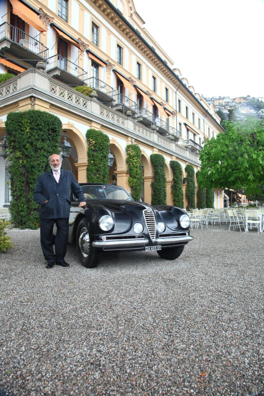 Villa d\'Este Style 2013