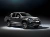 Volkswagen Amarok Dark Label e Aventura Exclusive Concept