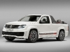 Volkswagen Amarok Power Pickup
