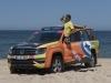 Volkswagen Amarok - Progetto Seawatch