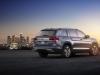 Volkswagen Atlas - Salone di Los Angeles 2016