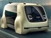 Volkswagen Autonomous