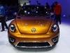 Volkswagen Beetle Dune Concept - Salone di Detroit 2014