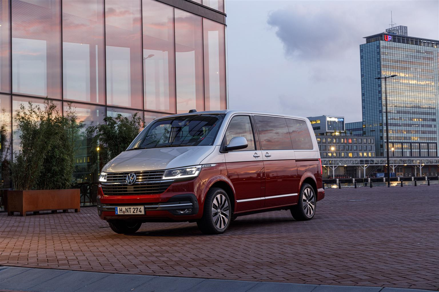 Volkswagen Bulli 6.1