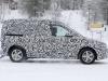 Volkswagen Caddy 2020 - Foto spia 29-11-2019