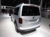 Volkswagen Caddy AllTrack - Salone di Francoforte 2015