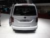 Volkswagen Caddy TGI BlueMotion - Salone di Ginevra 2016