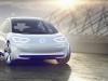Volkswagen Concept I.D. Salone di parigi 2016 foto stampa