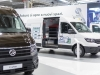 Volkswagen Crafter - Transpotec 2019