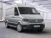 Volkswagen Crafter - Van of the Year 2017