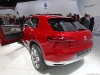 Volkswagen Cross Coupe - Salone di Detroit 2013