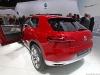 Volkswagen Cross Coupe - Salone di Detroit 2013