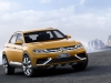 Volkswagen CrossBlue Concept - 2013