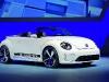 Volkswagen E-Bugster Concept 2012