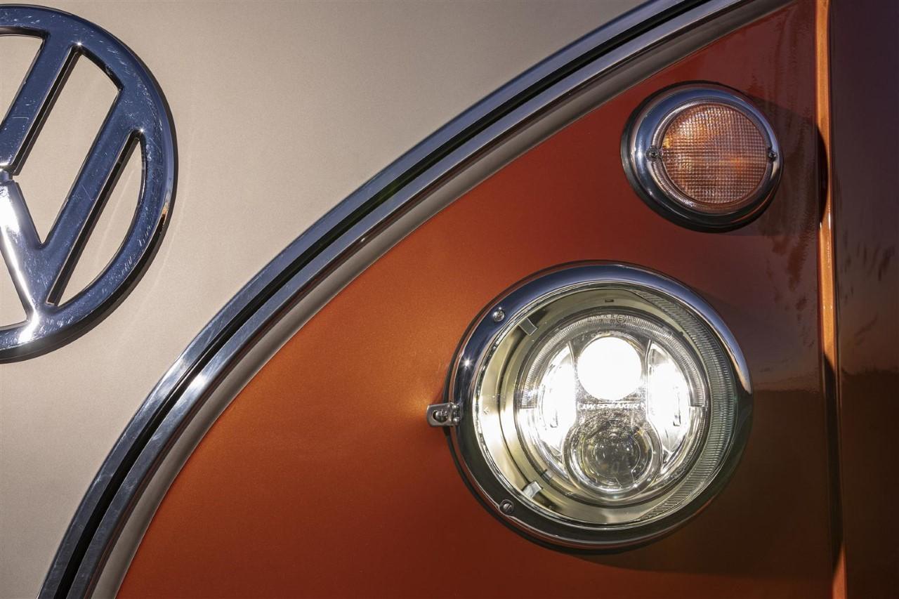 Volkswagen e-Bulli - Foto ufficiali