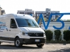Volkswagen e-Crafter - Milano