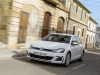 Volkswagen e-Golf, Golf GTE, Golf GTI Performance e Golf R 2017