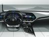 Volkswagen e-Golf R - Rendering