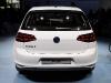 Volkswagen e-Golf - Salone di Francoforte 2013