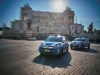 Volkswagen e-up!: quattro unità consegnate alla Polizia di Stato