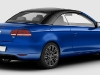Volkswagen Eos restyling Exclusive Edition