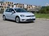 Volkswagen Golf 1.0 TSI - Prova su Strada