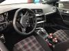 Volkswagen Golf 2019 muletto - Foto spia 17-04-2018