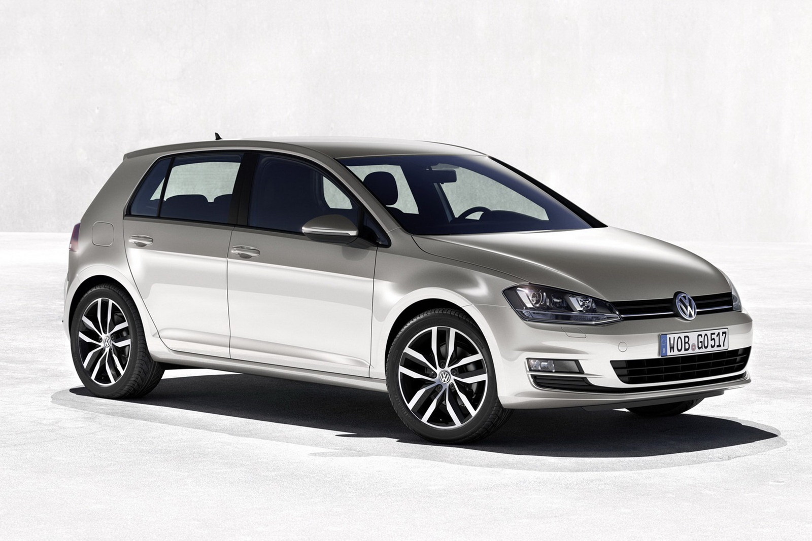 Discussione: Golf 7