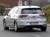 Volkswagen Golf 8 GTE - Foto spia 18-9-2019