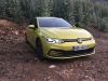 Volkswagen Golf 8 - Prova su strada Oporto