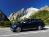 Volkswagen Golf Alltrack Prova su strada 2016