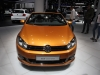 Volkswagen Golf Cabriolet - Salone di Francoforte 2015