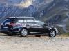 Volkswagen Golf Facelift - Foto spia 14-09-2016