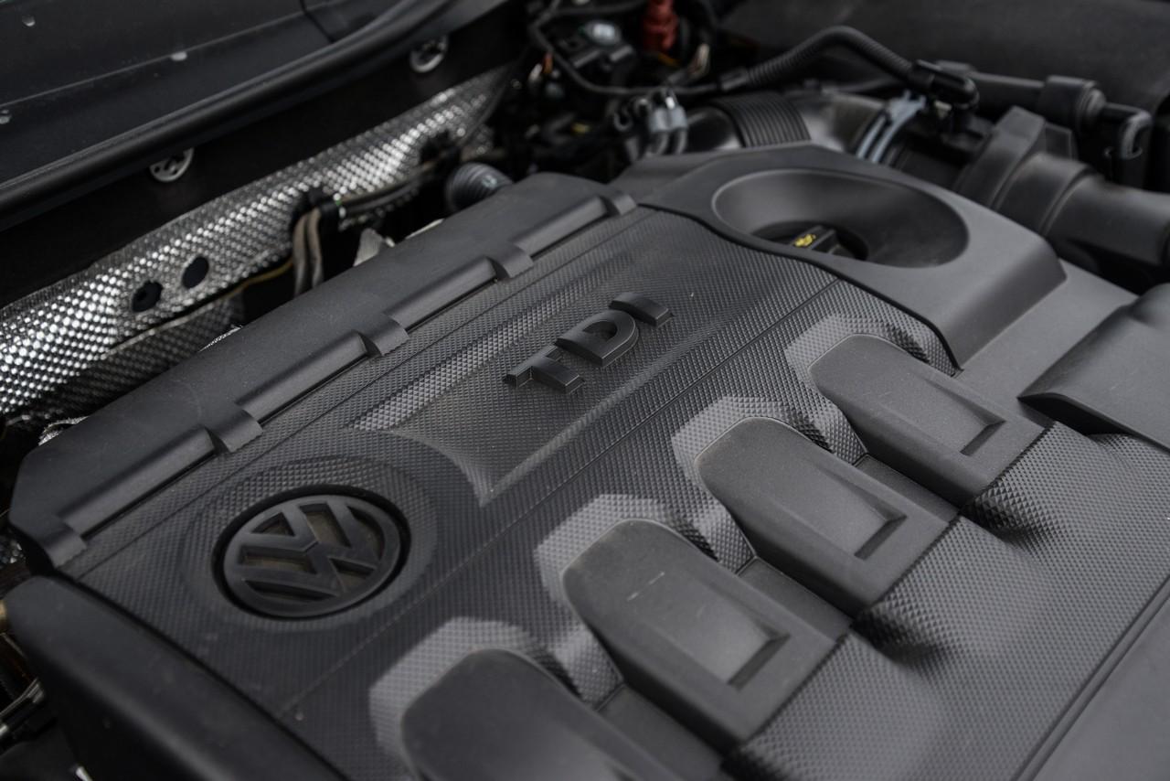 Volkswagen Golf GTD MY 2017 - Prova su Strada