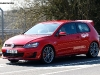 Volkswagen Golf GTI Club Sport - Foto spia 06-04-2014