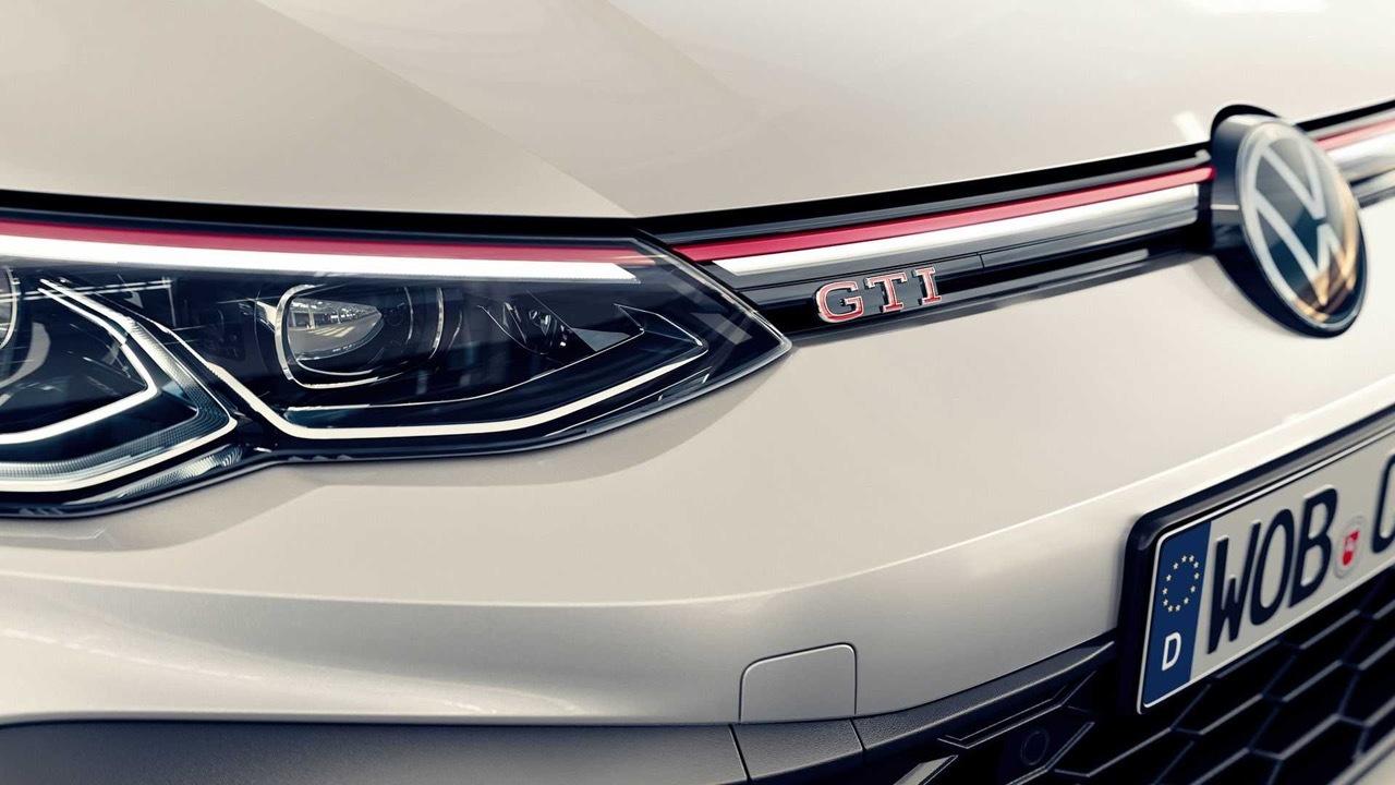 Volkswagen Golf GTI Clubsport 2021
