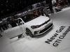 Volkswagen Golf GTI Clubsport - Salone di Ginevra 2016