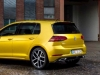 Volkswagen Golf MY 2017 - Foto Leaked